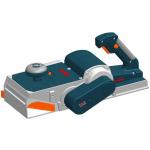Rokas elektriskā ēvele IE-5708M