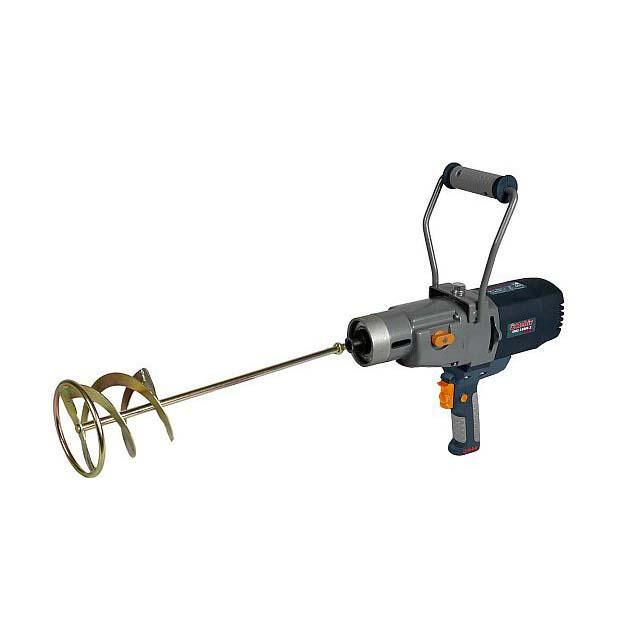 Rokas elektriskais maisītājs EM2-1500E-2