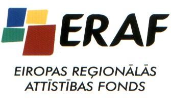 Eiropas Reģionālās Attīstības Fonds