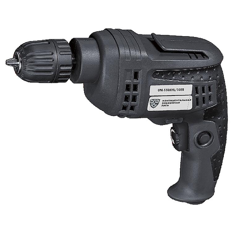 Rokas elektriskā urbjmašīna UM-550KHL/10ER